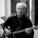 Michael Gechter – Gitarre, Violine