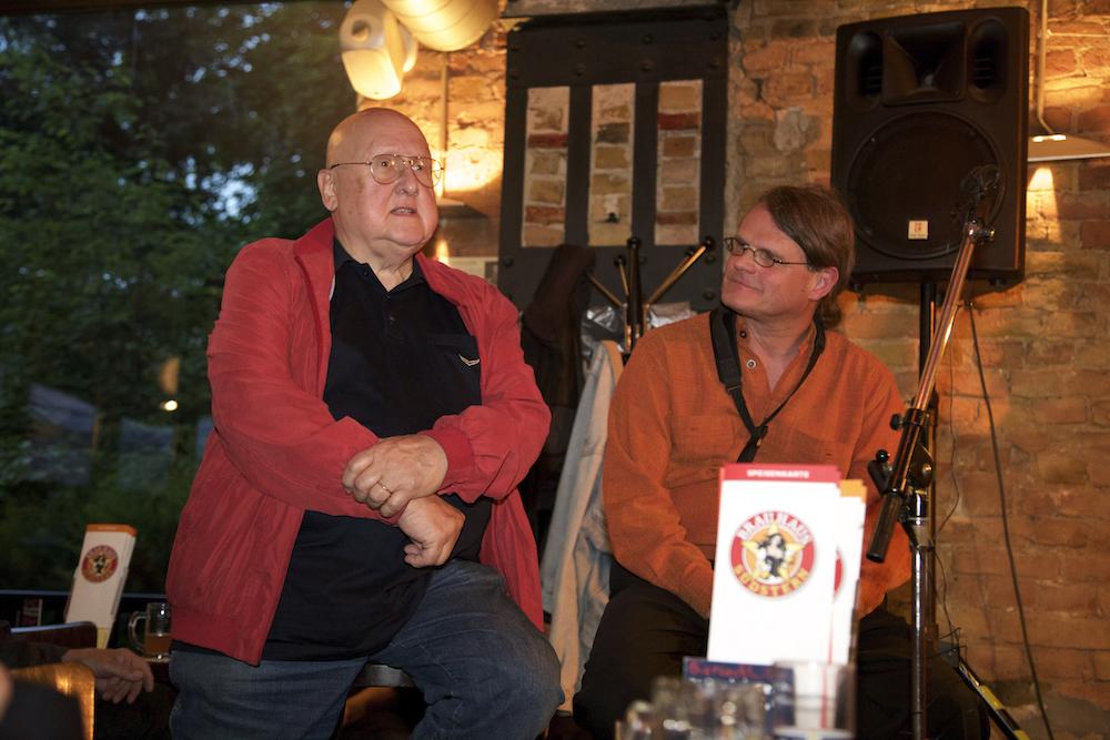 Interview Brauh.Südst. Sherry-Bertram Jörg